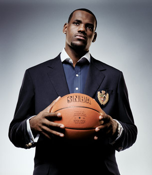 """The mission of the LeBron James Nike Skills Academy was the same as the  position academies  """"positively impact the lives of elite players by  providing ... f158ad2a2"""
